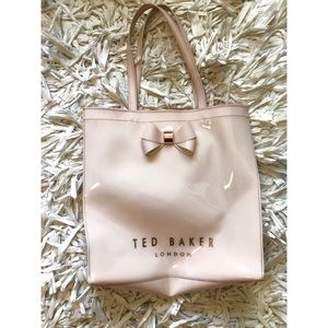 Ted Baker London Icon Shopper Tote